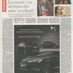 La nuova ferrara, articolo del 07.10,2015