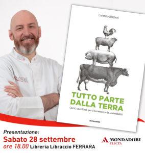 Lorenzo Rizzieri - Libro
